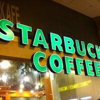 Photo taken at Starbucks by Ooi S. on 2/19/2012