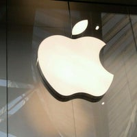 Foto scattata a Apple Centro Sicilia da Maria Rita D. il 9/24/2011