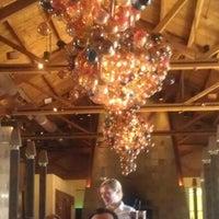 Photo taken at Lidia's Kansas City by Allison C. on 1/16/2012