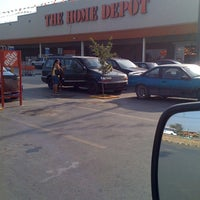 Photo taken at The Home Depot by Carlos M. G. on 5/31/2012