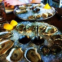 Photo taken at Island Creek Oyster Bar by prin p. on 3/26/2011