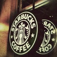 Photo taken at Starbucks by Saulo R. on 4/20/2012