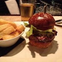 11/12/2011 tarihinde Jason W.ziyaretçi tarafından Goodman Steakhouse'de çekilen fotoğraf