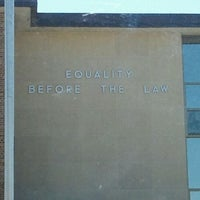 Photo taken at Carroll County Court House by Stacie C. on 4/23/2012