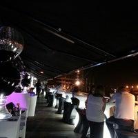 Photo taken at Dux by Adolfo P. on 8/9/2012