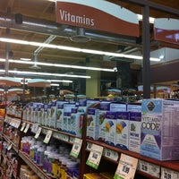 Photo taken at Market of Choice by Breanna P. on 3/15/2012