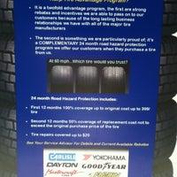 Photo taken at Karp Volvo by Kendra J. on 5/31/2012