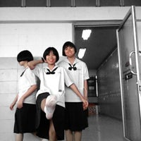 Photo taken at 3706 by thapanee n. on 8/30/2012