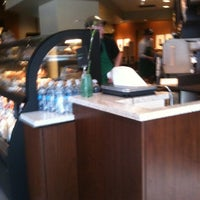 Photo taken at Starbucks by ✨Peach P. on 5/11/2011