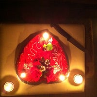 Photo taken at Raanbaa Restaurant by $Rohit$ K. on 5/20/2011