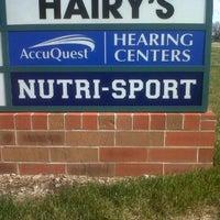 Photo taken at Nutri-Sport by Ryan I. on 11/4/2011