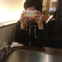 Photo taken at めっせ熊 梅三小路店 by Noriharu O. on 5/31/2012