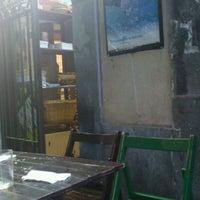 Photo taken at Bar Sidreria Plaza Mayor by Angel on 8/24/2011