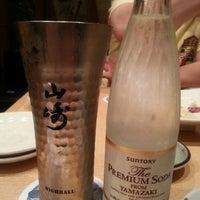 Снимок сделан в 庄や 入間店 пользователем やな 7/7/2012