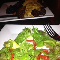 Photo taken at Sofrito Gastro Pub by Edna G. on 7/27/2012