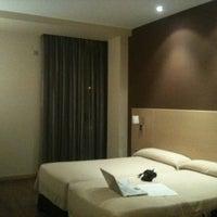 Foto tomada en Hotel Gran Bilbao por Sabrina el 2/15/2012