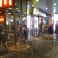 Photo taken at McDonald's by Йордан И. on 2/12/2011