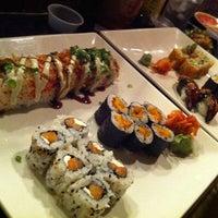 Photo taken at Sticky Rice by Monica S. on 3/8/2011