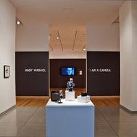 Photo taken at Richard E Peeler Art Center by DePauw University on 8/15/2012