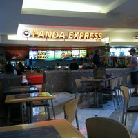 Photo taken at Panda Express by Joe S. on 9/16/2011