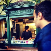 Foto scattata a Burgermeister da avtoportret il 6/9/2012