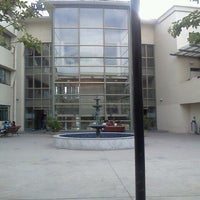 Photo taken at Universidad Autónoma de Chile Talca by إستيفانيا ا. on 10/27/2011