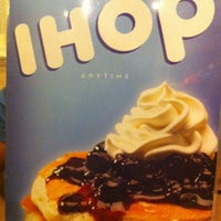 Photo taken at IHOP by Carlos V. on 6/23/2012