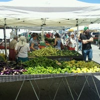 Photo taken at Stonestown Farmers Market by JC M. on 7/3/2011