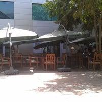 Photo taken at Al Mazaj by OMAR©®™ on 7/19/2012