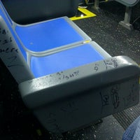 Photo taken at MTA Bus - Q64 by SkyCityLink on 12/7/2011
