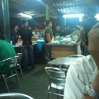 Photo taken at Warung Nasi Lemak Wak Kentut by Fairus A. on 11/4/2011