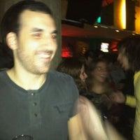 Photo taken at Pub Mythos by Jotas J. on 11/19/2011