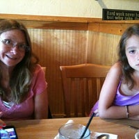 Photo taken at Carriage Towne Bar & Grille by Eddie M. on 8/3/2012