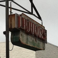 Photo taken at Hawthorne Liquors by Max L. on 8/9/2011