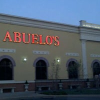 Photo taken at Abuelo's Mexican Restaurant by Ron B. on 8/20/2011