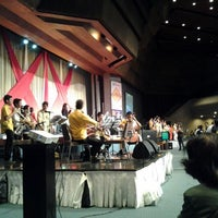 Photo taken at Philippine International Convention Center by 'Warren R. on 1/29/2012