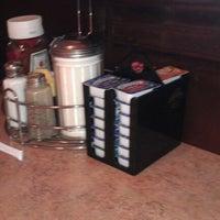 Photo taken at Hi Life Diner by Amanda C. on 12/2/2011