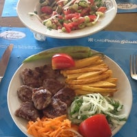 8/24/2012 tarihinde Cihan A.ziyaretçi tarafından İskele Balıkçısı'de çekilen fotoğraf
