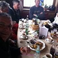 Das Foto wurde bei Leithe Wirt von Gijs G. am 3/19/2012 aufgenommen