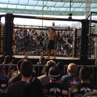 Photo taken at Gladiator Challenge by Major R. on 6/25/2012