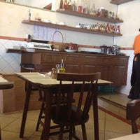 Photo taken at Gijo's by Rodolpho P. on 5/7/2012