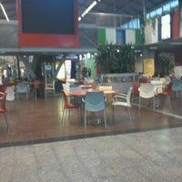Photo taken at Megapark Barakaldo by Yurema I. on 11/24/2011