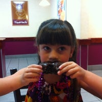 Photo taken at Dunkin' Donuts by Jason L. on 7/27/2011
