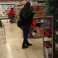 Photo taken at Roda Supermarket by Borrsky B. on 4/26/2012
