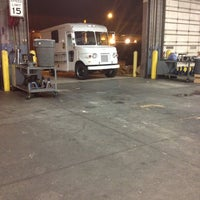 Photo taken at UPS Columbia Ground Hub by Vint on 8/24/2012