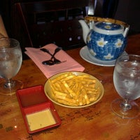 Photo taken at T.S. Ma Chinese Cuisine by Todd H. on 9/10/2011