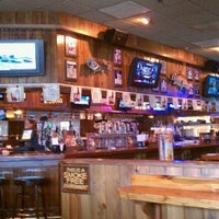 Photo taken at Miller's Fort Lauderdale Ale House Restaurant by Tim P. on 3/6/2011