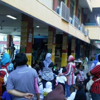 Photo taken at Sekolah Kebangsaan Bangsar by Amen E. on 12/28/2011
