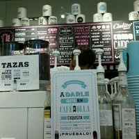 Photo taken at Cielito Querido Café by Paulina D. on 10/14/2011