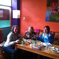 Foto tomada en Ulrike's Cafe por Enrique B. el 12/30/2011